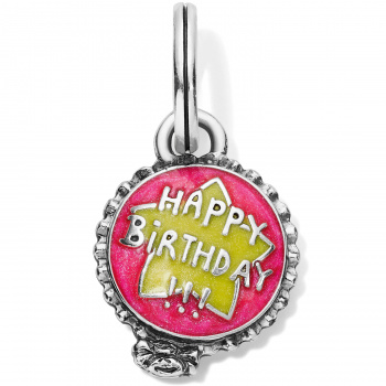 Birthday Balloon Charm