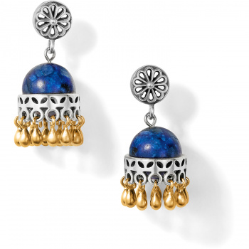 Udaipur Palace Post Drop Earrings