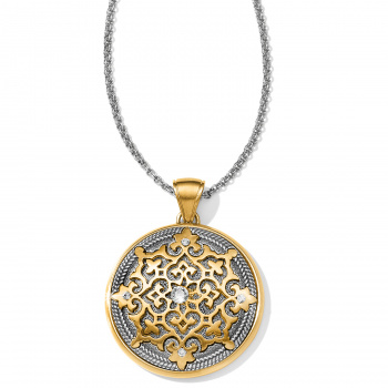 Journey to India Pink City Convertible Necklace