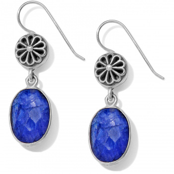 Journey to India India Jaipur French Wire Earrings