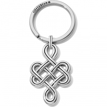 Interlok Endless Knot Key Fob