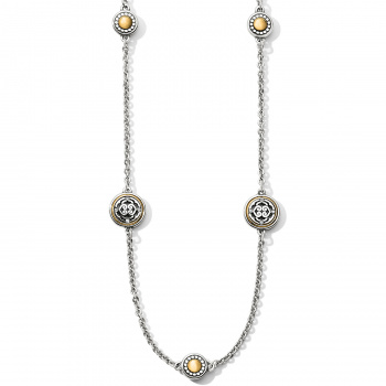 Intrigue Intrigue Petite Long Necklace