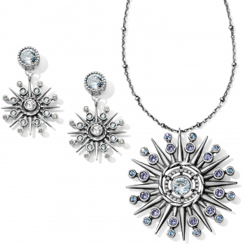 Halo Ice Necklace Gift Set
