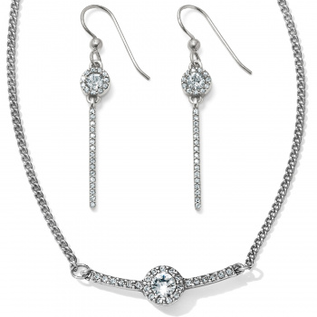 Illumina Bar Necklace Gift Set