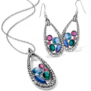 Elora Vitrail Necklace Gift Set