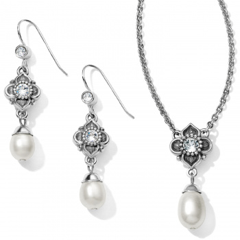 Alcazar Margaret Necklace Gift Set