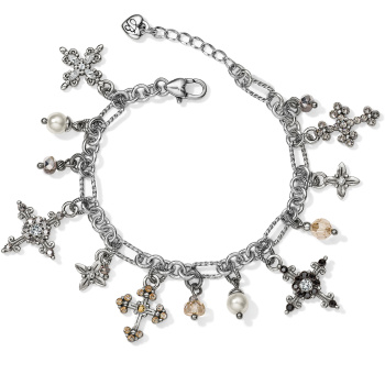 Crosses of the World Crosses Of The World Charm Bracelet