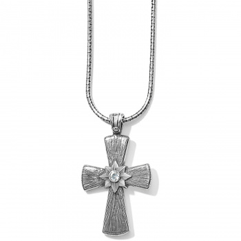 Crosses of the World Precious Cross Necklace