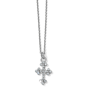 Crosses of the World Abbey Cross Necklace