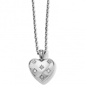 Stellar Heart Stellar Heart Necklace