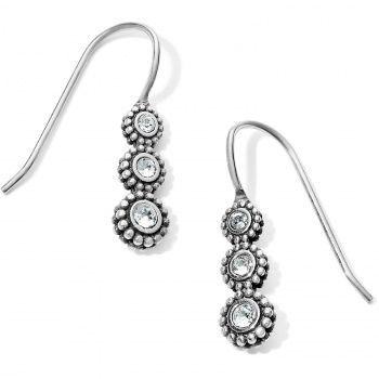 Twinkle Splendor French Wire Earrings