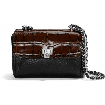 Toledo Roz Small Flap Bag