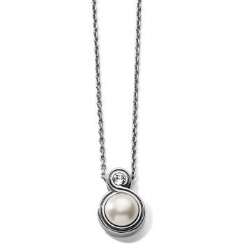 Infinity Sparkle Infinity Sparkle Petite Necklace