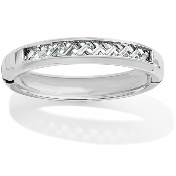 Love Cage Love Cage Hinged Bangle