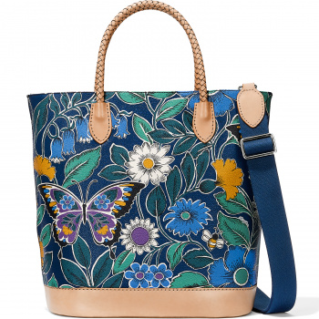 THE BOTANICAL Aster Tall Tote