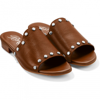 Night Studded Sandals
