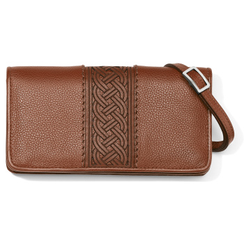 Interlok Weave Large Wallet