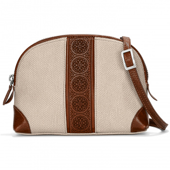 St. Tropez Large Cross Body Pouch