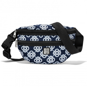 Live Love Travel Sightseer Belt Bag
