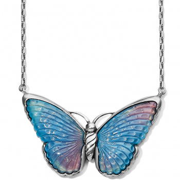 Mariposa Mariposa Reversible Necklace