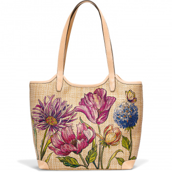 ENCHANTED GARDEN Naya Tote