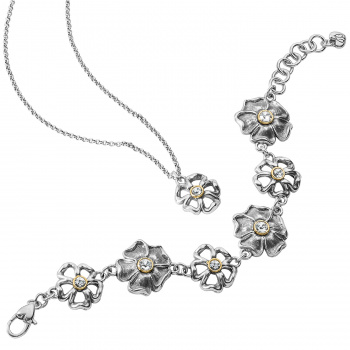 Lux Garden Short Necklace Gift Set