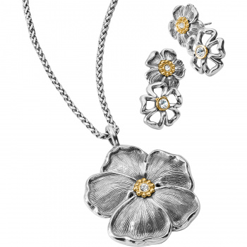 Lux Garden Necklace Gift Set