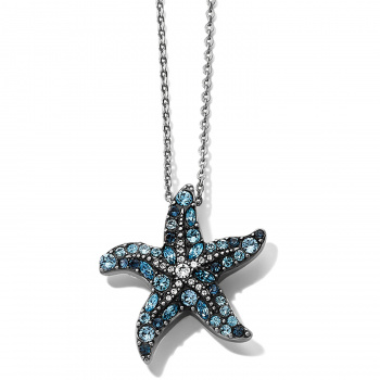 Trust Your Journey Trust Your Journey Reversible Starfish Necklace