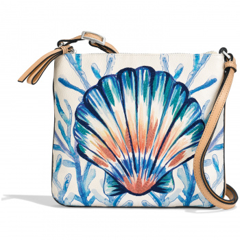 Shell Cross Body
