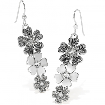 Flora Flora French Wire Earrings