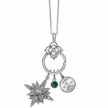 Luck and Prosperity Necklace