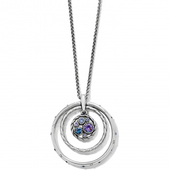 Halo Tauri Necklace