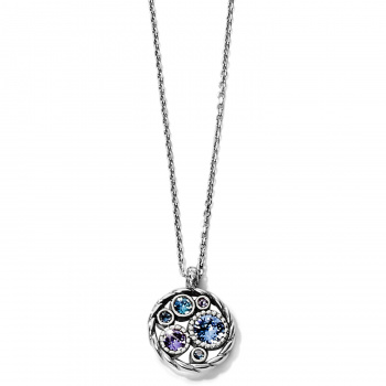 Halo Petite Necklace