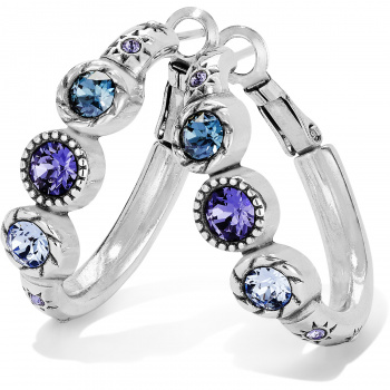 Halo Halo Trio Hoop Earrings