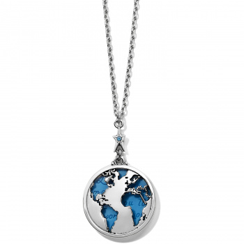 Halo Odyssey World Necklace