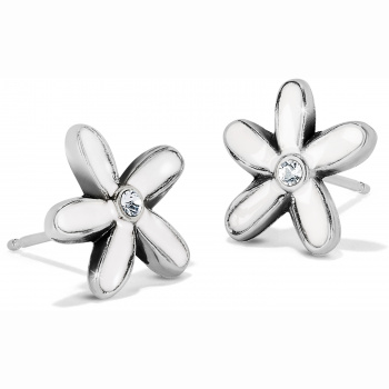 Fashionista Love Bouquet Mini Post Earrings