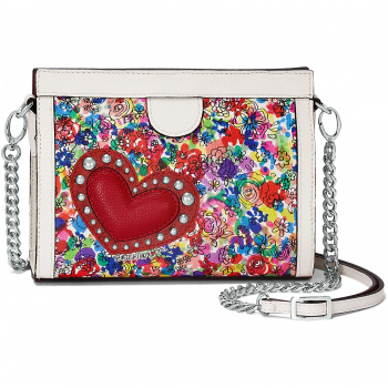 Love Bouquet Small Shoulderbag