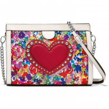 Love Bouquet Medium Shoulderbag