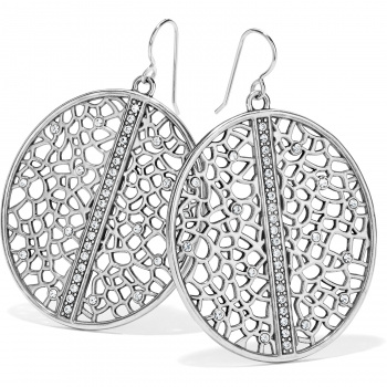 Fiji Fiji Sparkle French Wire Earrings