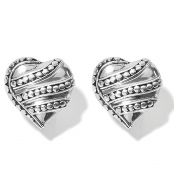 Bali Heart of Bali Earrings