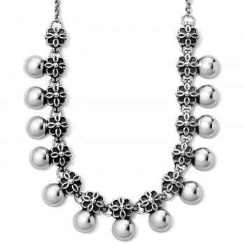 Journey to India Rajasthan Garden Necklace