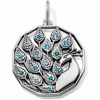 Peacock Amulet