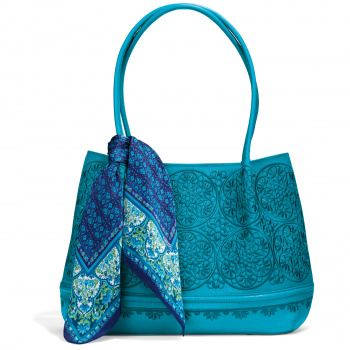 Janna Scarf Shoulderbag