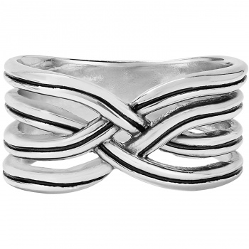 Intertwine Ring