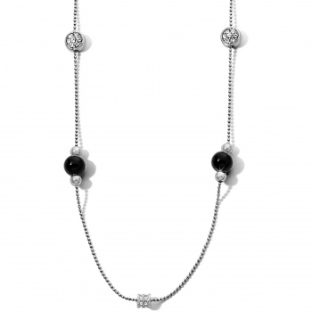 Meridian Meridian Prime Long Necklace