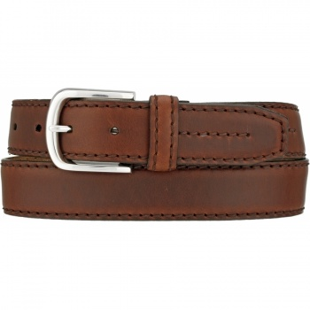 Muir Oil Tan Belt