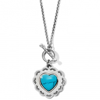 Southwest Dream Southwest Dream Spirit Heart Necklace