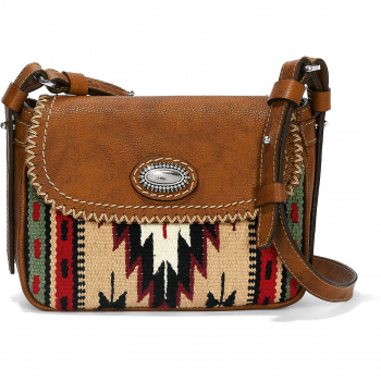 Telluride Colton Flap Cross Body