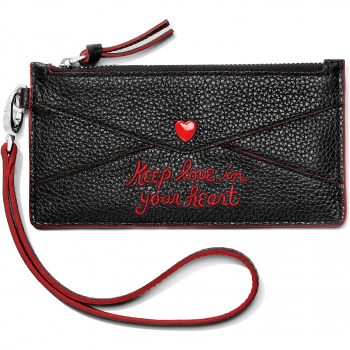 All My Lovin' Card Pouch