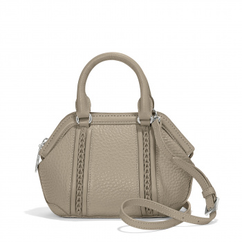 Pebble Tova Mini Satchel